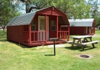 spring creek marina and rv park texas cabin rentals Lake Nasworthy Cabins