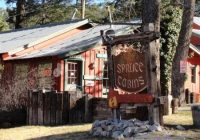 spruce cabins updated 2020 campground reviews cloudcroft Cabins In Cloudcroft Nm