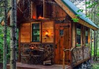 stacked log example pic only cabin in 2021 tiny house Wooden Cabins Small