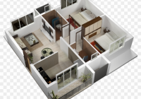 staggering 3d house plans in chennai 10 600 sq ft plan 400 Sq Ft House Plans In Chennai