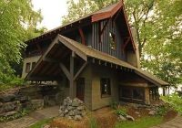 standout small cabins a smorgasbord of styles Board And Batten Cabin