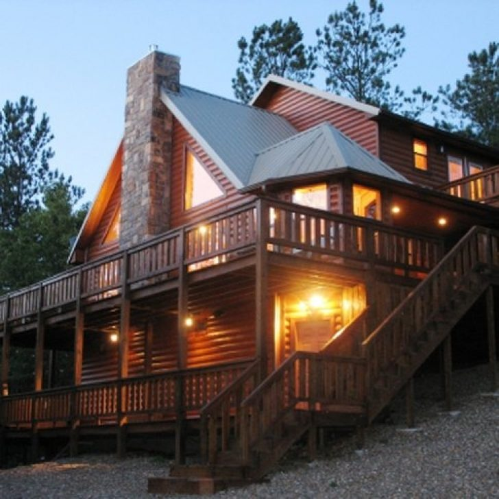 Permalink to Perfect Luxury Cabins Oklahoma Gallery