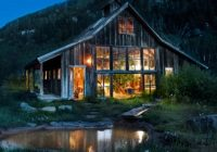 stay overnight at these 4 private hot springs colorado Colorado Hot Springs Cabins