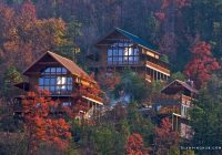 stunning luxury cabin in great smoky mountains national park in gatlinburg tennessee Luxury Cabins Smoky Mountains