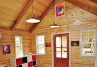 Stylish 14×14 studio cottage kanga 14×14 Cabin With Loft Choices