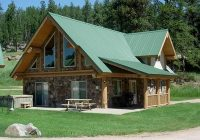 Stylish 2 bedroom log cabin located in heart of black hills hill city 10 2 Bedroom Log Cabin With Loft Ideas