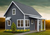 Stylish amish country cabins weaver barns in sugarcreek ohio Sugarcreek Ohio Cabins Designs