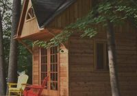 stylish log cabin and cottage kits for sale summerwood Small Cabins To Build Yourself