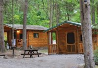 Stylish mountain vista campground family camping in the pocono Campgrounds With Cabins In Pa Designs
