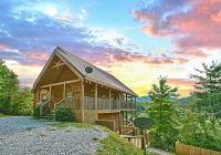 suite retreat video walk through Cabins In Smoky Mountain National Park