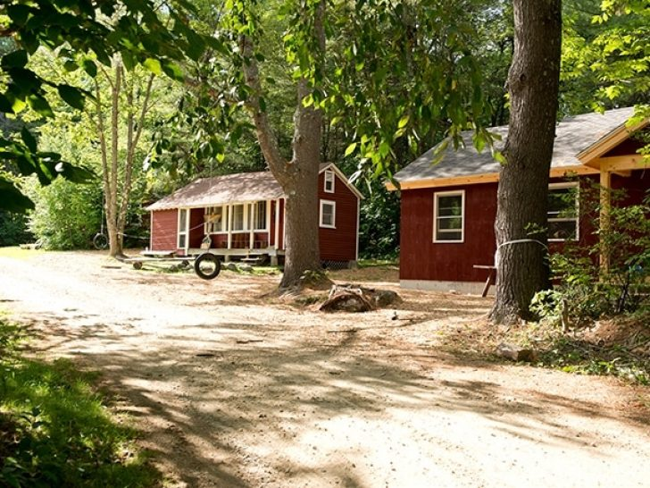 Permalink to Perfect Summer Camp Cabins Ideas
