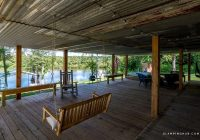 superb cabin rental with private hot tub on toledo bend lake in louisiana Cabins In Louisiana