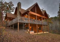 sweet seclusion a blue ridge vacation Cabin In Blue Ridge Ga