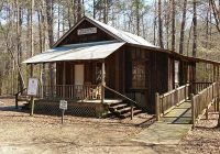take a day trip to tannehill Tannehill State Park Cabins