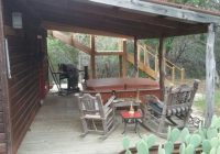taos house had a wonderful time staying there picture of Paluxy River Cabins
