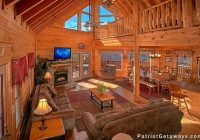 tennessee dreamer a pigeon forge cabin rental Cabins In Tennessee