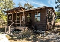 texas hill country cabin with outdoor hot tub in wimberley Texas Hill Country Cabins
