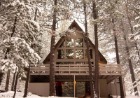 the 15 best a frame cabin rentals for outdoor lovers in 2020 Best A Frame Cabin
