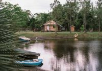 the 30 best cabin rentals in florida Camping Cabins Florida