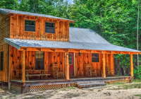 the 8 best cabins in mississippi for an overnight stay Lake Washington Ms Cabins