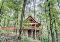 the best cabins in hocking hills Hocking Hills Ohio Cabins