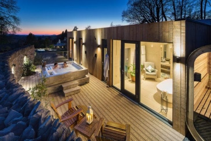 Permalink to Elegant Star Log Cabins Lake District Ideas