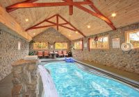 the best smoky mountain cabins with indoor pools for your Cabins With Pools
