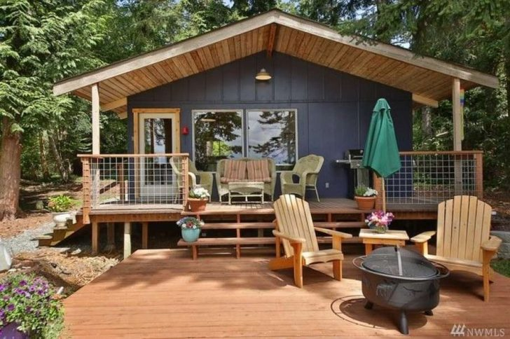 Permalink to Elegant Whidbey Island Cabins Gallery