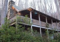the cabin on eagles nest waynesville Cabins In Waynesville Nc