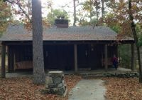 the cabin picture of petit jean state park morrilton Petit Jean State Park Cabins