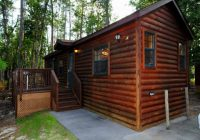 the cabins at disneys fort wilderness resort Cabins In Orlando Fl