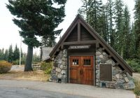the cabins at mazama village campground reviews crater Cabins Near Crater Lake