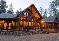 the great escape cabin rentals beavers bend lodging Cabin In Broken Bow