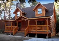 the holiday cabin in big bear cityca has cablesatellite tv Big Bear California Cabins