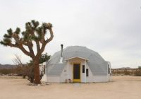the most beautiful and hipster joshua tree airbnb cabins Joshua Tree Cabin