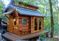 the small cabin lifestyle Small Wood Cabins