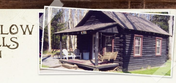 Permalink to Perfect Swallow Falls Cabins