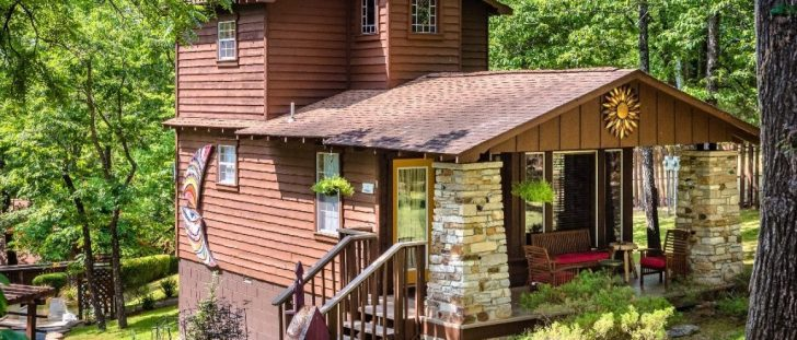 Permalink to Cabins In Eureka Springs Arkansas