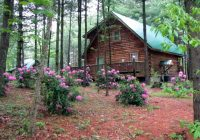 these cabins in west virginia will make your stay unforgettable Cabins West Virginia