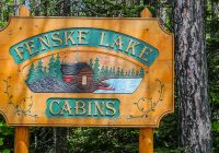 things to bring with you to fenske lake resort cabins ely mn Fenske Lake Cabins