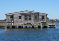 things to do in chincoteague with kids home and my heart Assateague Island Cabins