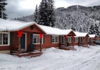 three bears lodge 65 99 updated 2020 prices hotel Cabins Red River Nm