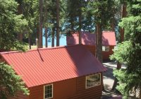 thunder mountain lodge modern cabins snowmobile tours and Grand Mesa Cabins