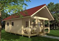 timberline cabin kit loft tiny houses and small Cabin Kits Loft