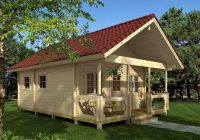 timberline cabin kit with loft Small Cabin Kits With Loft