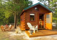 tiny house town a quaint lakeside cabin in new jersey in Cabins In New Jersey