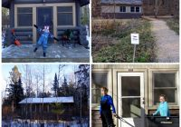 tips for mn state park camper cabins in winter Mn State Parks Cabins