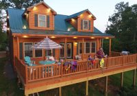 toledo bend log cabin brand new lakefront watch sunsets across 3 miles many Cabins On Toledo Bend