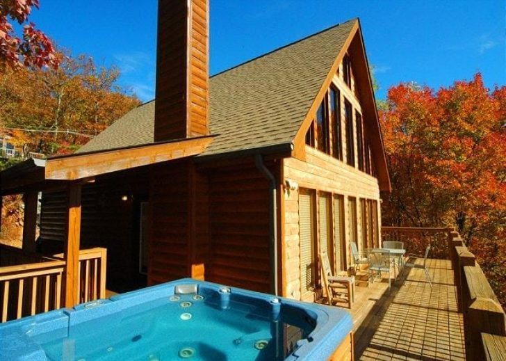 Permalink to Perfect Cabins In Gatlinburg Tn With Hot Tub Gallery