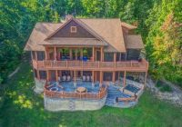 top 5 reasons to plan a thanksgiving getaway to our cabins Cabin In Gatlinburg Tennessee